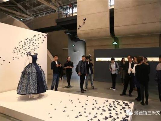 2017乐虎国际136艺术周