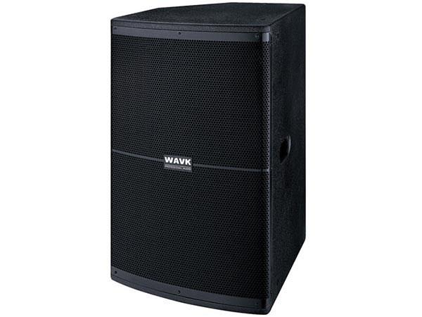 WAVK全频音箱Y-